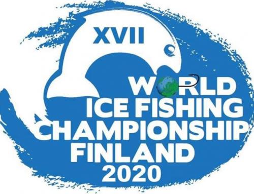 Poledinės žūklės pasaulio čempionatas persikėlė į Suomiją